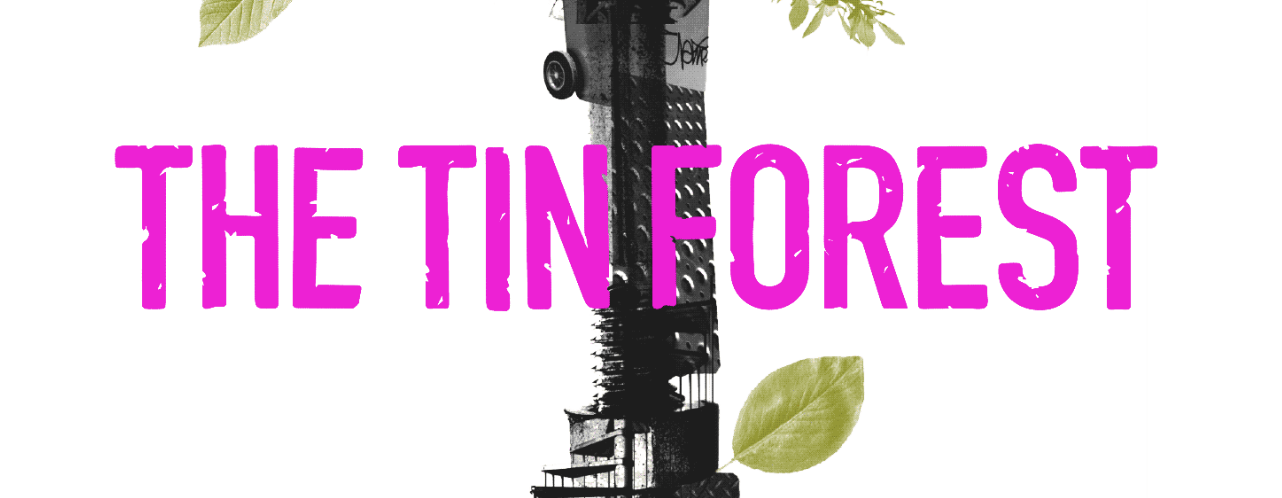 the tinforest