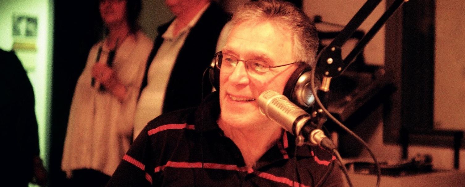 Jim Marino – CFMU